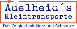 Adelheid´s Kleintransporte