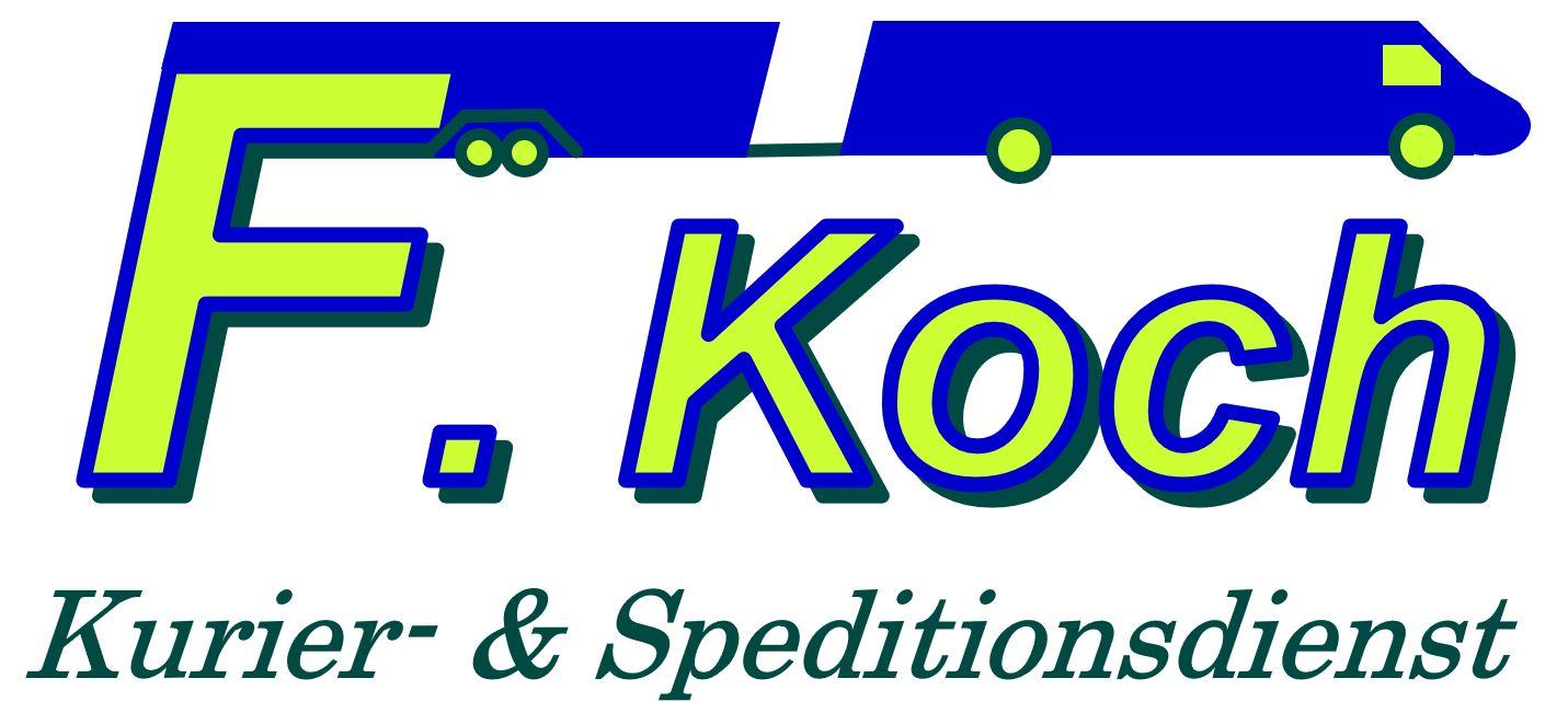 F. Koch – Kurier- & Speditionsdienst