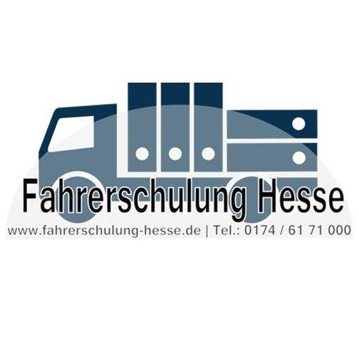 Fahrerschulung Hesse