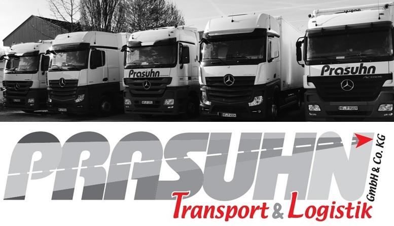 Prasuhn Transport + Logistik GmbH & Co. KG
