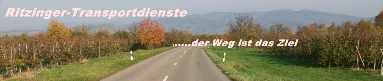 RITZINGER-TRANSPORTDIENSTE
