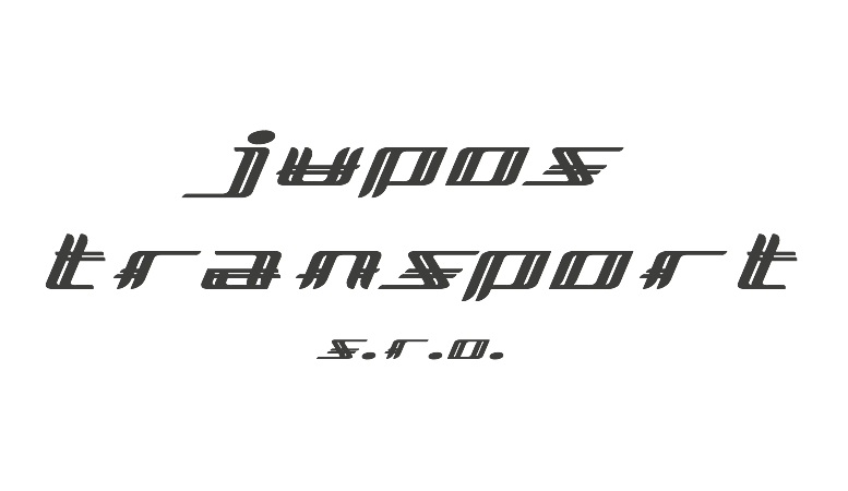 JUPOS Transport s.r.o.