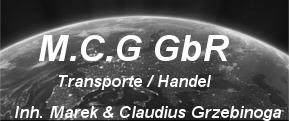 M.C.G GbR