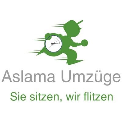 Aslama Umzüge