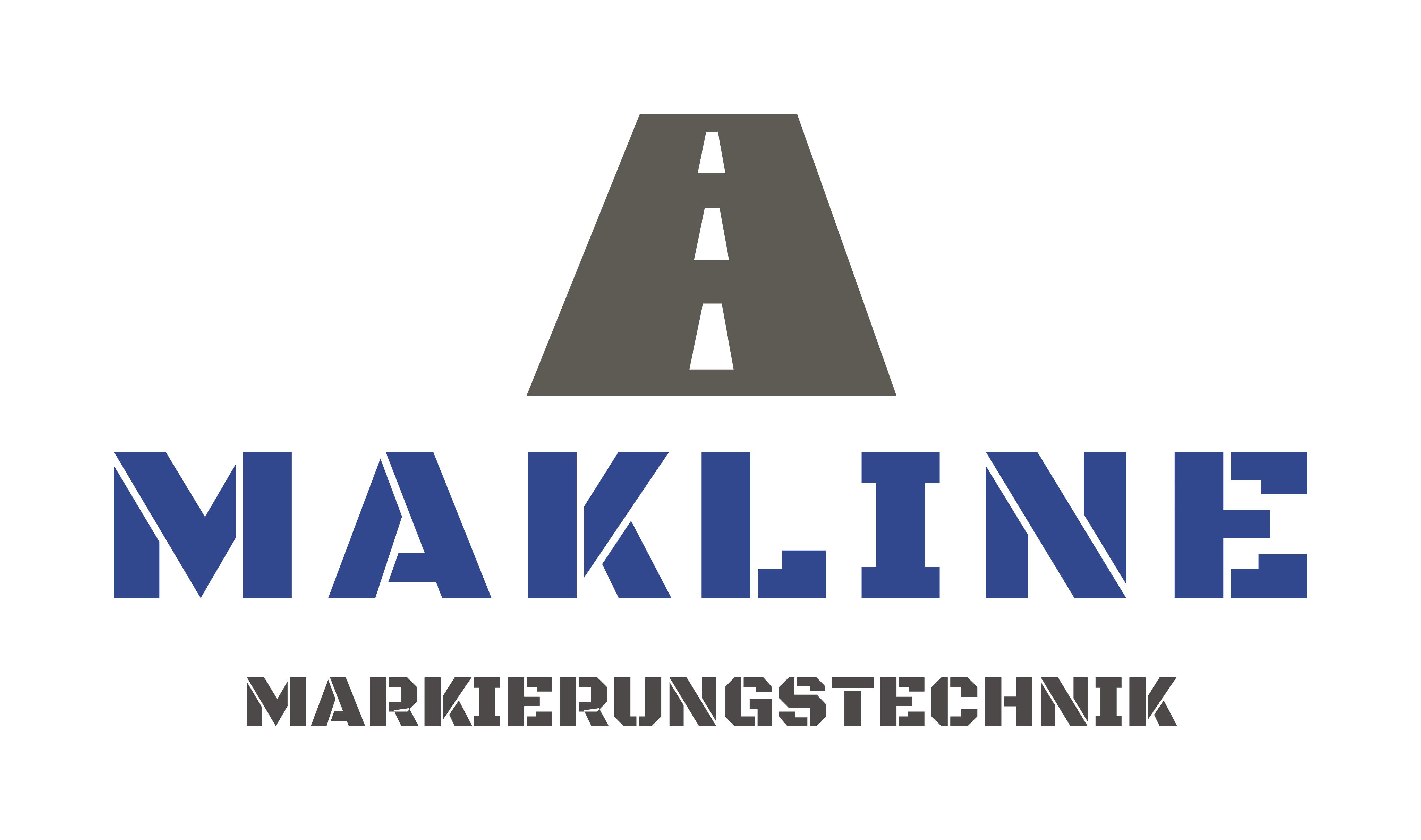 MAKLINE Markierungstechnik UG