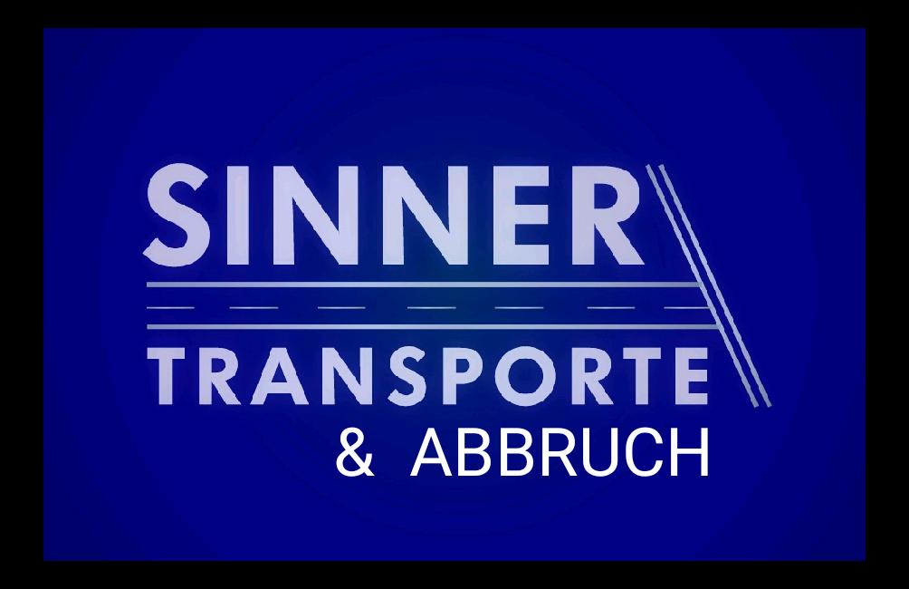 Sinner Transporte
