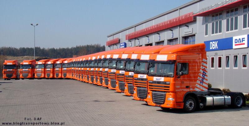 SKAT Transport