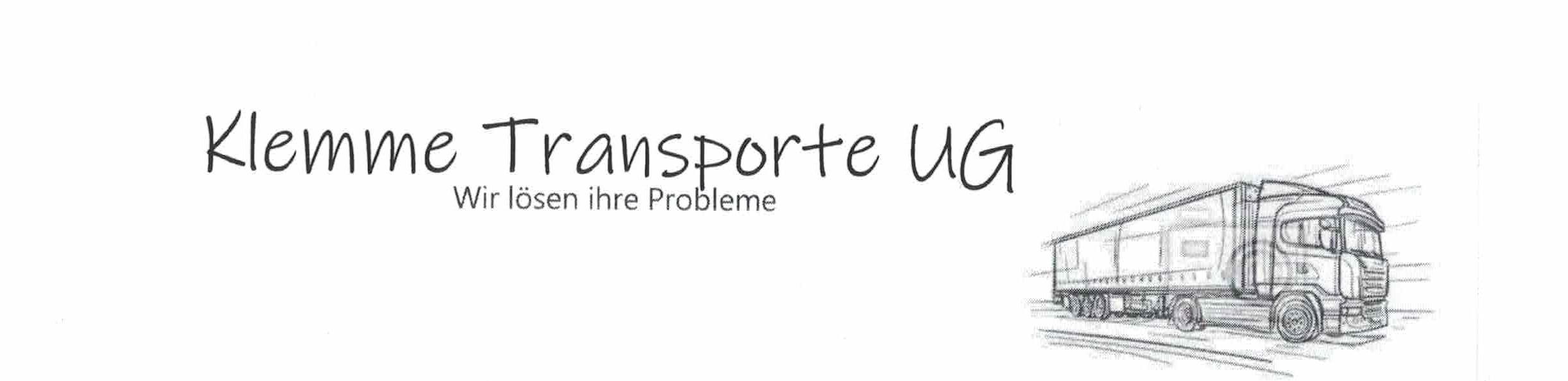 Klemme Transporte UG