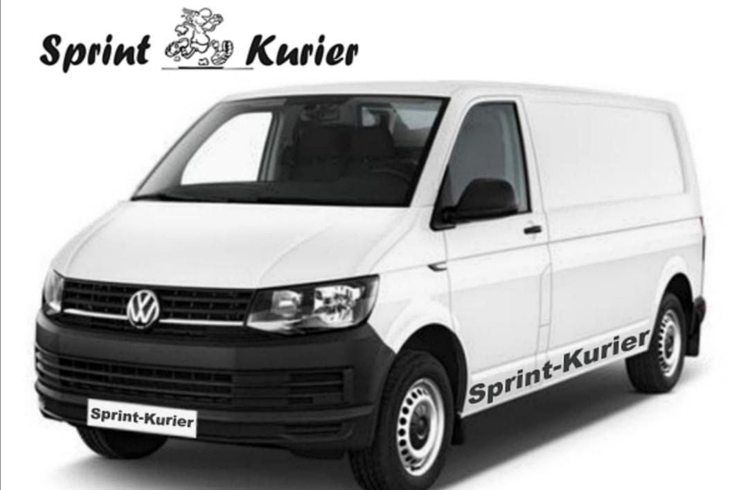 Sprint-Kurier Schröder