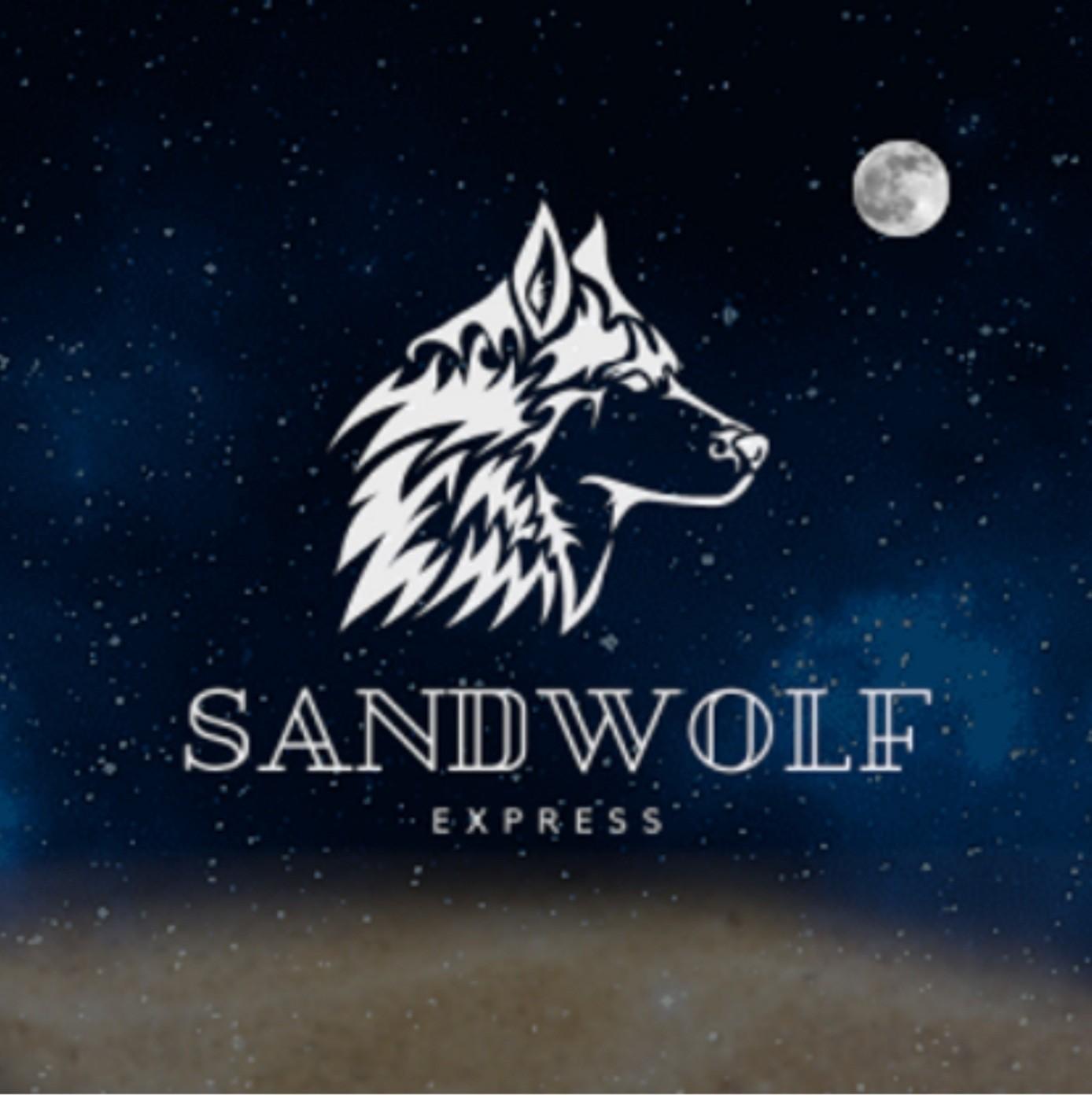 Sandwolf Express UG (haftungsbeschränkt)
