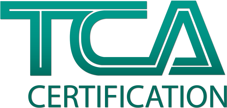 TCA Certification