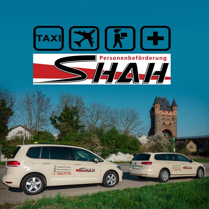 Taxi Shah