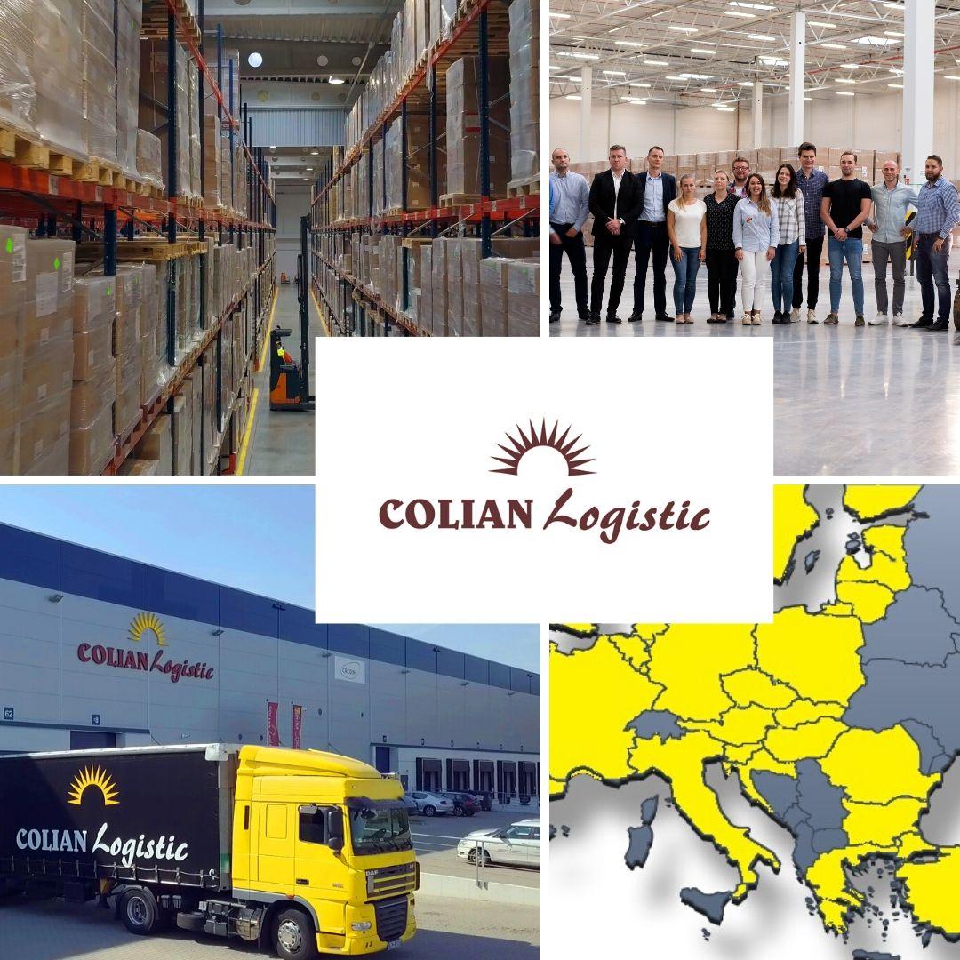 Colian Logistic