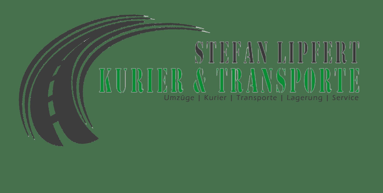 Stefan Lipfert – Kurier & Transporte