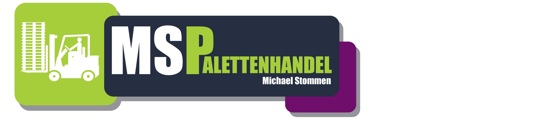 MS Palettenhandel Michael Stommen