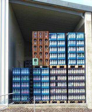 vorzüge moderner lademittelsysteme vorzüge, behältermanagement, lieferkette, Lieferkette | Merkmale | Vorzüge moderner Lademittelsysteme