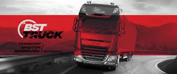 BST-truck