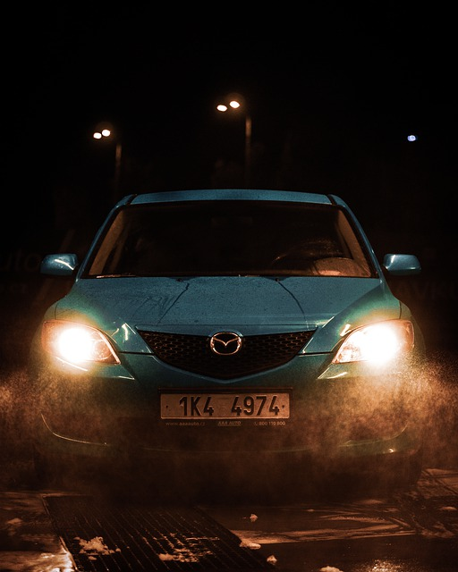 Fahrzeugbeleuchtung im Fokus: Diese Vorschriften gelten in Deutschland