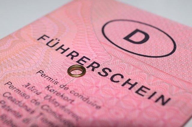 Führerscheinentzug – Was tun?