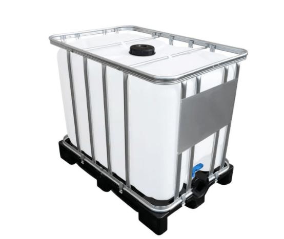 IBC-Container im Transport- und Logistikbereich: Diese Faktoren machen sie unentbehrlich