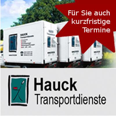 Entrümpelungen Hauck Transportdienste