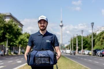 Food Express – das Jobwunder aus Berlin 2 Attraktive Jobs für Auslieferungsfahrer 3 Food Express als professioneller Partner
