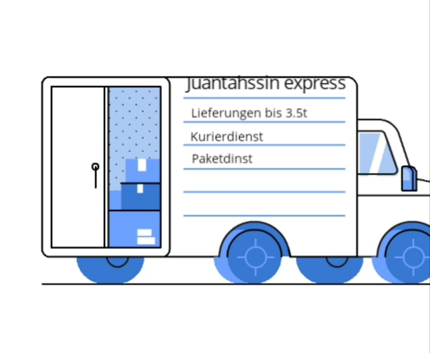 Juantahssin express