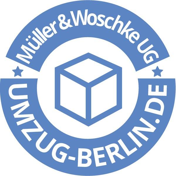 Umzug Berlin Müller&Woschke UG