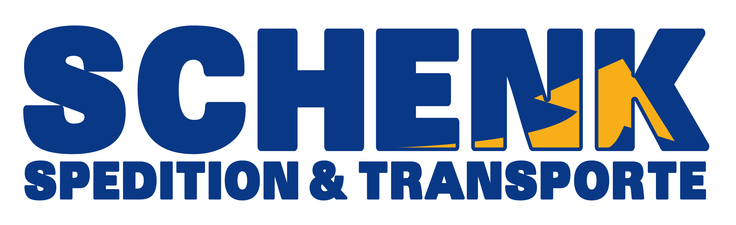 Schenk Spedition & Transporte GmbH