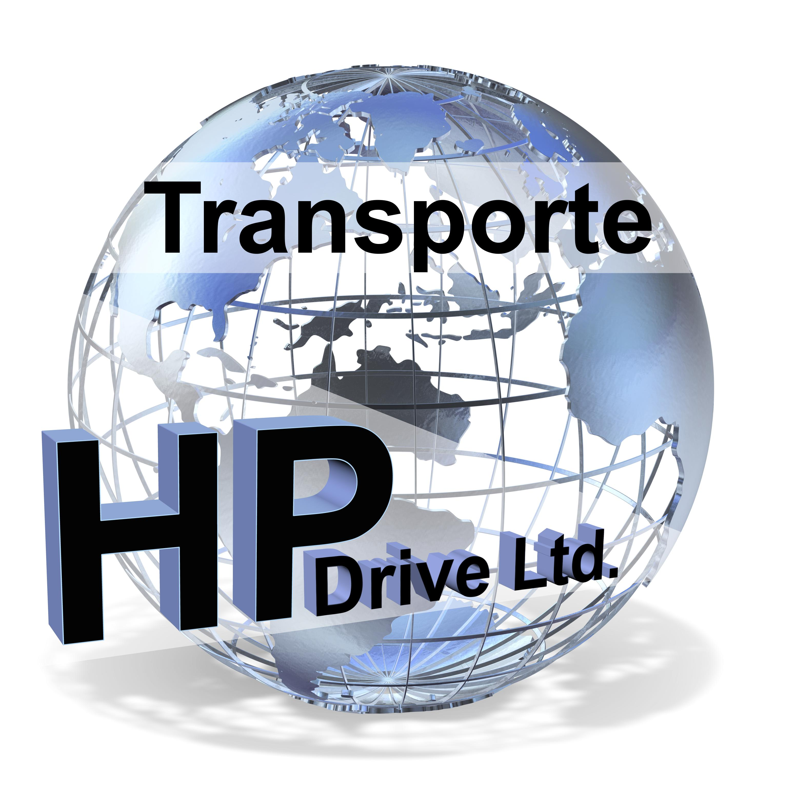 Transporte HP-Drive Ltd.