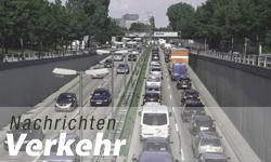 Newsmeldung aus der Kategorie Verkehr