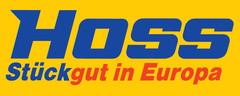 Spedition Hoss GmbH & Co. KG