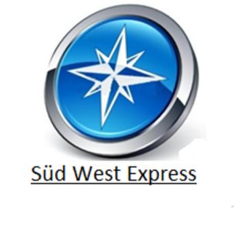 Süd West Express Inh. Gregorius Apotas