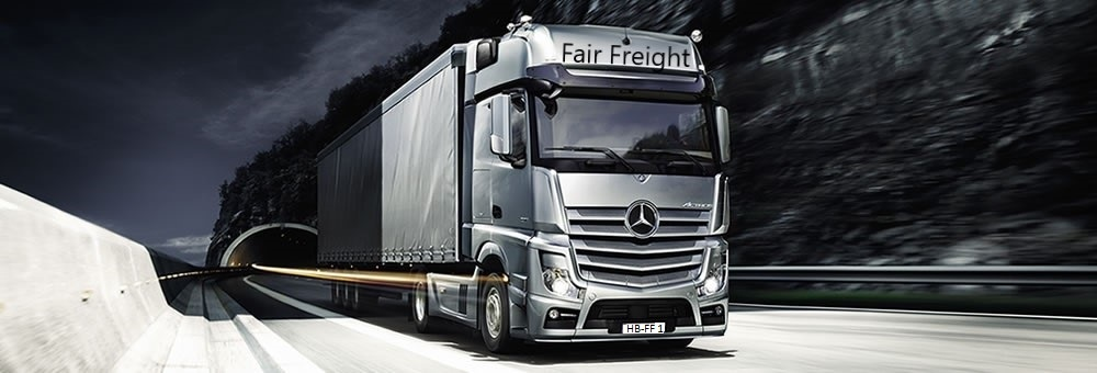 Fair Freight