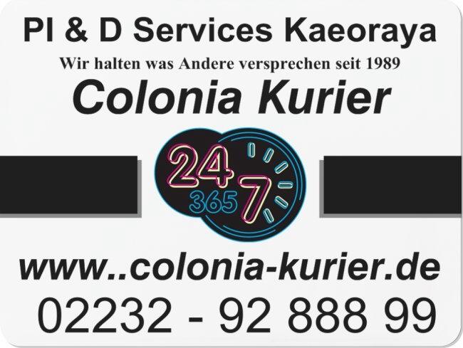 Colonia Kurier