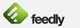 Transportbranche Feed bei Feedly.com Feedly